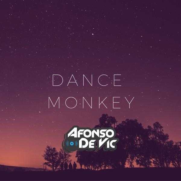 Dance Monkey - Single