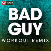 Bad Guy (Handz Up Remix)