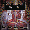 TOOL - Lateralus  artwork