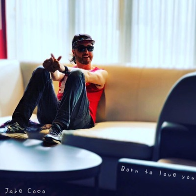 Born to Love You (Acoustic) - Single - Jake Coco