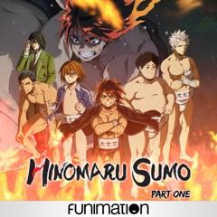 The Refreshing Sumo Wrestler, Sada Mizuki
