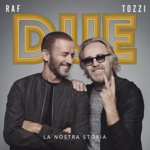 Raf & Umberto Tozzi - Due, la nostra storia (Live)