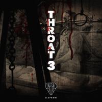 Elephant Music - Throat 3 artwork