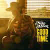 Niko Moon - GOOD TIME  artwork