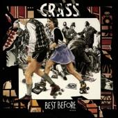 Crass - Big a Little A