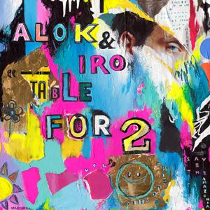Alok & Iro - Table for 2