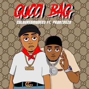 Colouredmoneyy - Gucci Bag feat. Prontoszn