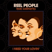Reel People - I Need Your Lovin' - Mousse T. Remix