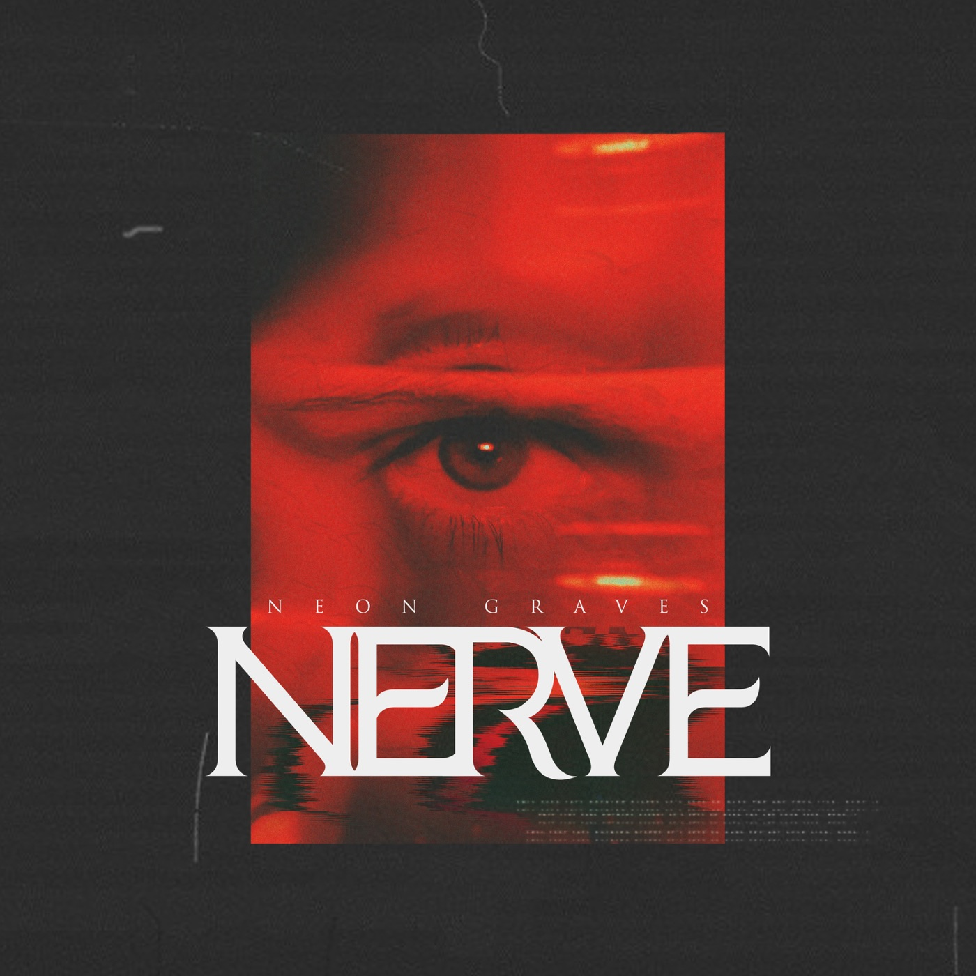 Neon Graves - Nerve [Single] (2019)