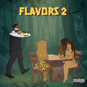 LATENIGHTJIGGY - Flavors 2