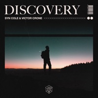Discovery - SYN COLE - VICTOR CRONE