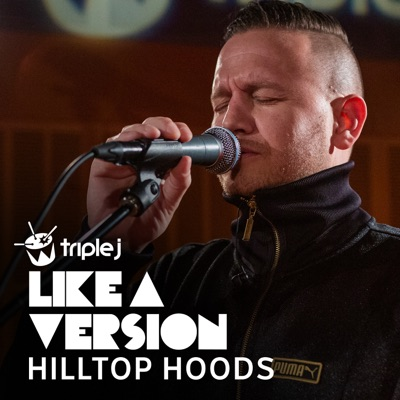 Can't Stop (triple j Like a Version) - Single - Hilltop Hoods