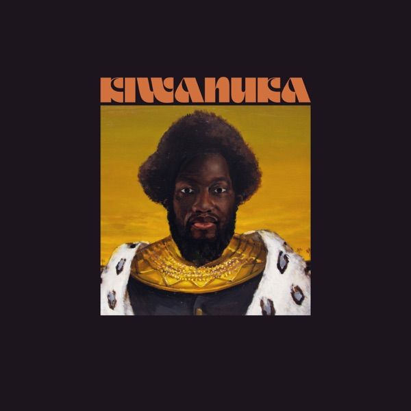 Michael Kiwanuka Light
