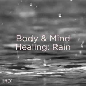 Rain Sounds & Rain for Deep Sleep - !!#01 Body & Mind Healing: Rain