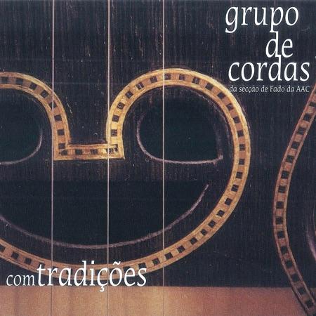 Album 'comtradições' - grupo de cordas