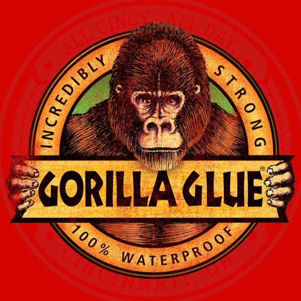 Gorilla Glue - Single