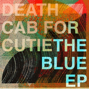 Death Cab for Cutie – The Blue – EP [iTunes Plus AAC M4A]