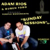 Temple Movements (feat. Basil) - EP, Adam Rios & Ruben Toro