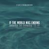 JP Saxe & Evaluna Montaner - If The World Was Ending (feat. Evaluna Montaner) [Spanglish Version] ilustración