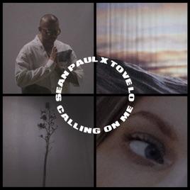 Sean Paul & Tove Lo – Calling On Me – Single [iTunes Plus M4A]