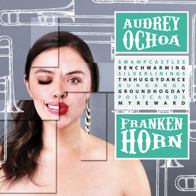 Audrey Ochoa– Frankenhorn