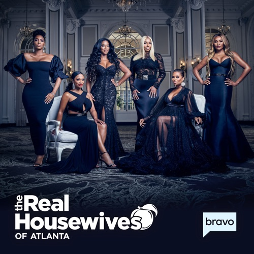 The Real Housewives of Atlanta, Season 12 movie poster