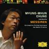 Messiaen: Trois Petites Liturgies, Couleurs de la Cité Céleste & Hymne Au Saint-Sacrament - Orchestre philharmonique de Radio France & Myung-Whun Chung