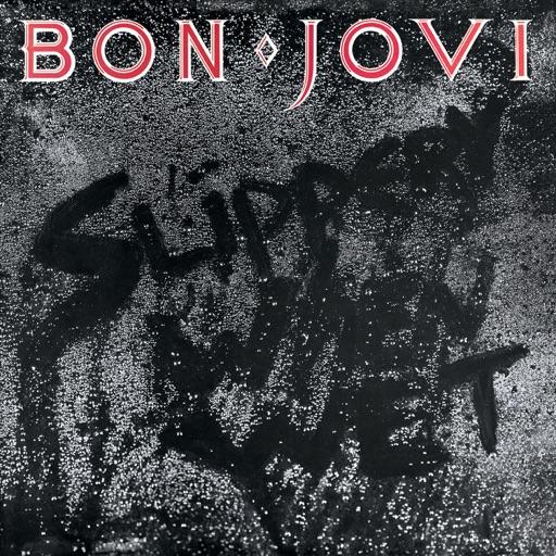 Art for Social Disease by Bon Jovi