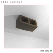 High Cameras - The Only Child