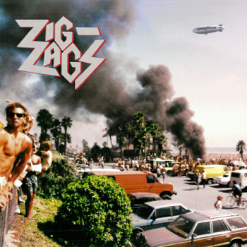 Theyll Never Take Us Alive Zig Zags album songs, reviews, credits