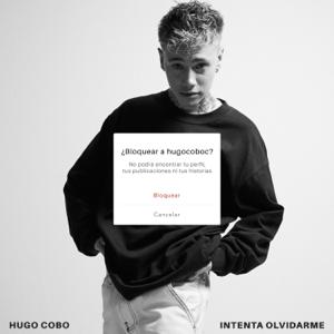 Hugo Cobo - Intenta Olvidarme