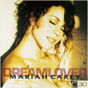 Mariah Carey - Dreamlover EP