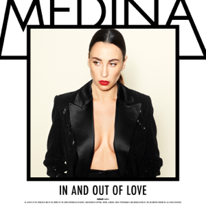 Medina - In And Out Of Love