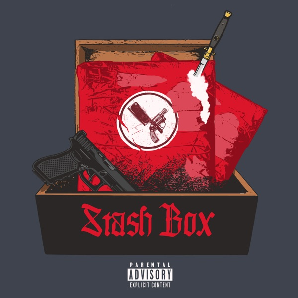 Stash Box - Single