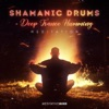 Shamanic Drums Deep Trance Humming Meditation