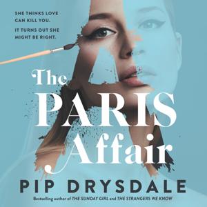 The Paris Affair (Unabridged)