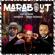 Marabout - Bop De Narr, DJ KEROZEN & Serge Beynaud
