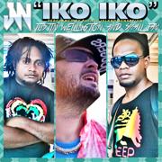 EUROPESE OMROEP | Iko Iko (My Bestie) [feat. Small Jam] - Justin Wellington