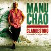 Manu Chao - Clandestino Grafik
