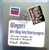 Wagner: Der Ring des Nibelungen - Orchester der Bayreuther Festspiele & Karl Böhm
