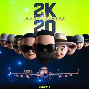 ダディー・ヤンキー - 2K20, Pt. 1 (Live)
