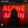 Yves V & SESA - Alone Again (feat. PollyAnna) artwork
