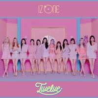 Twelve (Special Edition) - IZ*ONE