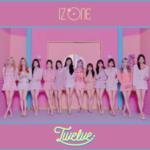 IZ*ONE - Twelve (Special Edition)