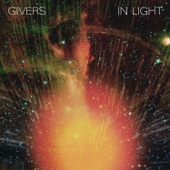 GIVERS - Saw You First