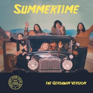 Lana Del Rey – Summertime The Gershwin Version – Single [iTunes Plus AAC M4A]