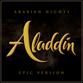 Arabian Nights - Aladdin (Epic Version)