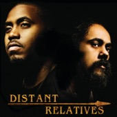 """Damian """"Jr. Gong"""" Marley - Count Your Blessings"""