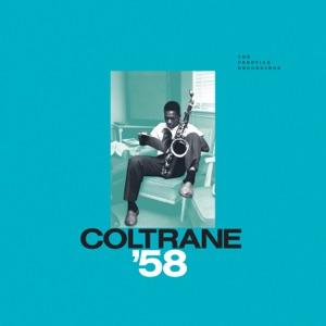 John Coltrane & Kenny Burrell - I Never Knew