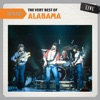 Setlist The Very Best of Alabama Live
